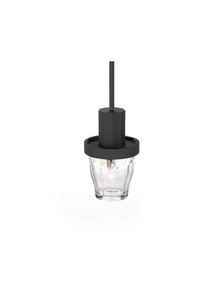 5 5 designstudio lampe picardie grau. Black Bedroom Furniture Sets. Home Design Ideas