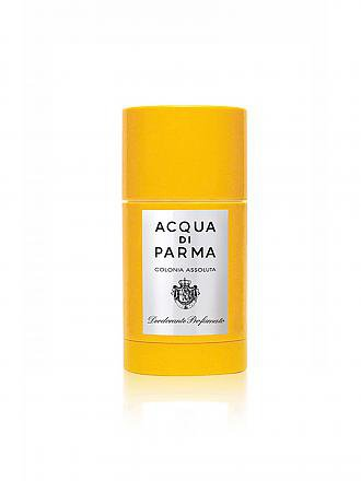 ACQUA DI PARMA | Colonia Assoluta Deodorant Stick 75ml | transparent
