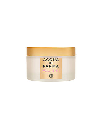 ACQUA DI PARMA | Rosa Nobile Velvety Body Cream 150g | transparent