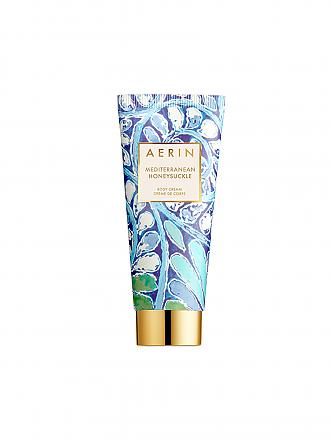 AERIN | Mediterranean Honeysuckle Body Cream 150ml | transparent