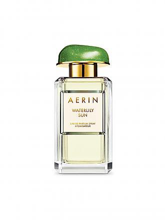 AERIN | Waterlily Sun Eau de Parfum Spray 50ml | transparent