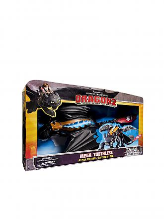 AIR HOGS | Giant Toothless 58cm | transparent