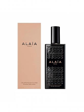 ALAIA | Paris Bodylotion 200ml | transparent