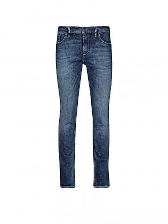 "ALBERTO | Jeans Regular-Slim-Fit ""Superfit"" 