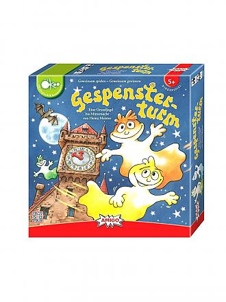 AMIGO | Kinderspiel - Gespensterturm | transparent