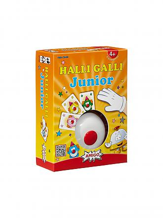AMIGO | Kinderspiel - Halli Galli Junior | transparent