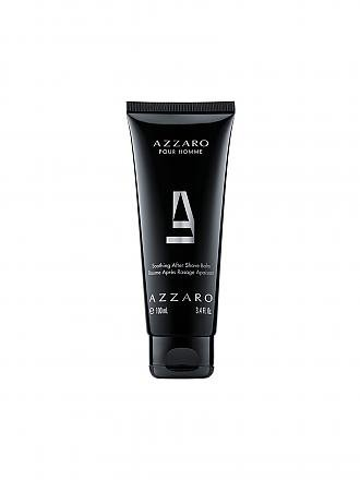 AZZARO | After Shave Balm Spray - Pour Homme 100ml | transparent