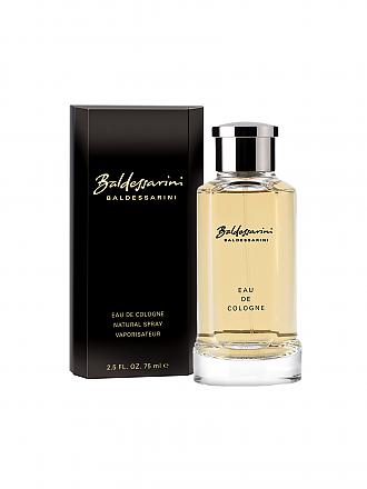 BALDESSARINI | Signaturduft Eau de Cologne Natural Spray 75ml | transparent