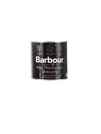 BARBOUR | Wachs-Imprägnierung (Dose 200ml) | transparent