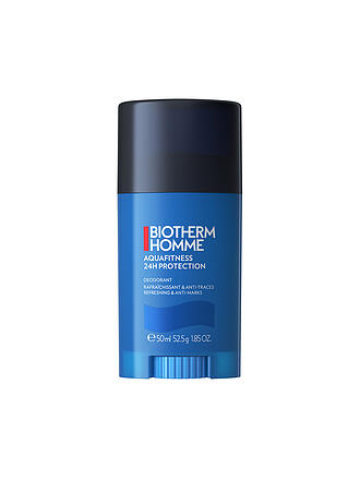 BIOTHERM | Aquafitness Deo Stick 50ml | transparent