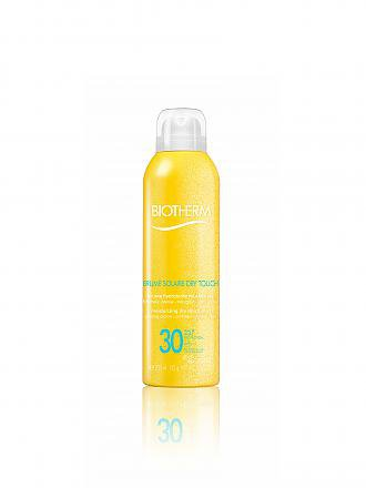 BIOTHERM | Brume Solaire Dry Touch LSF 30 200ml | transparent