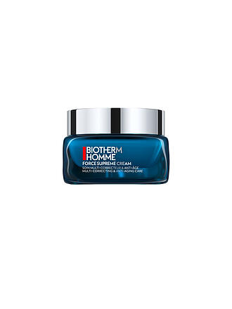 BIOTHERM | Homme - Force Supreme Youth Architect Cream 50ml | transparent