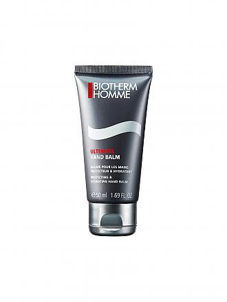 BIOTHERM | Homme - Ultimate Hand Balm 50ml | transparent