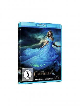 "BLU RAY | Cinderella ""Live Action"" 