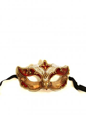 "BLUEMOON | Venezianische Maske ""Colombine - Female Cordone"" 