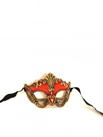 "BLUEMOON | Venezianische Maske ""Colombine - Madam Music"" 