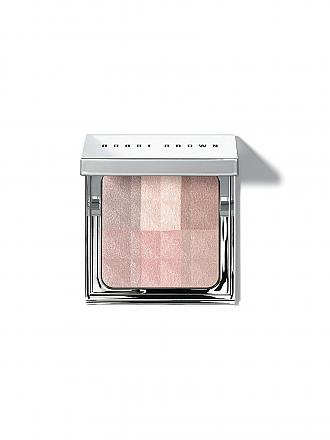 BOBBI BROWN | Brightening Finish-Powder (02 Bright Nudes) | braun