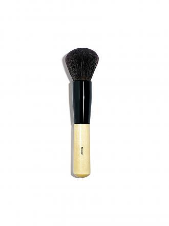 BOBBI BROWN | Bronzer Brush | transparent