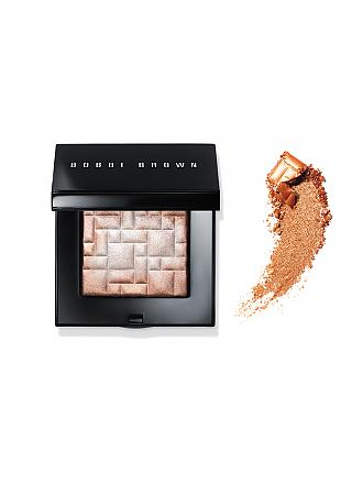BOBBI BROWN | Highlighting Powder (02 Bronze Glow) | braun