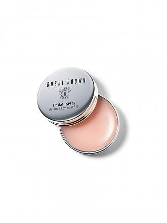 BOBBI BROWN | Lip Balm SPF 15 | rosa