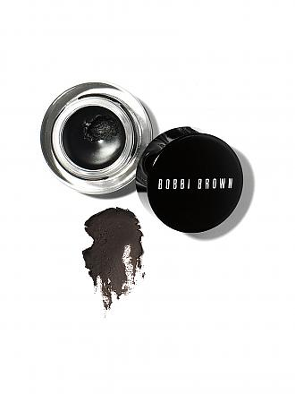 BOBBI BROWN | Long-Wear Gel Eyeliner (07 Espresso Ink) | blau