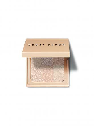 BOBBI BROWN | Nude Finish Illuminating Powder (01 Porcelain) | beige