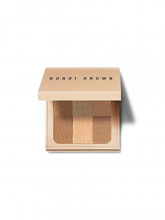 BOBBI BROWN | Nude Finish Illuminating Powder (05 Golden) | beige