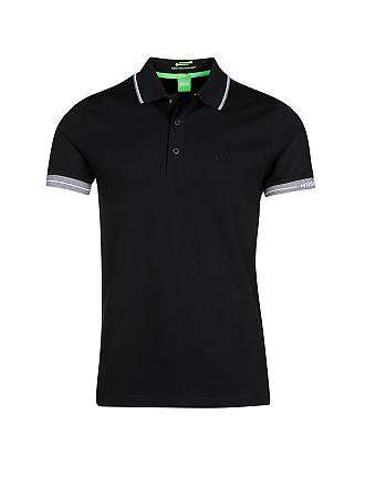 "BOSS GREEN | Poloshirt Slim-Fit ""Paule"" 