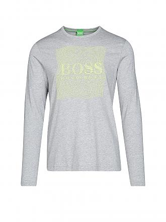 "BOSS GREEN | T-Shirt ""Modern-Fit ""Togn"" 