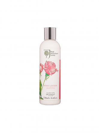 "BRONNLEY | Körperlotion ""Rose"" 250ml 