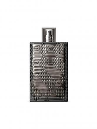 BURBERRY | Brit Rhythm Intense Men Eau de Toilette 90ml | transparent