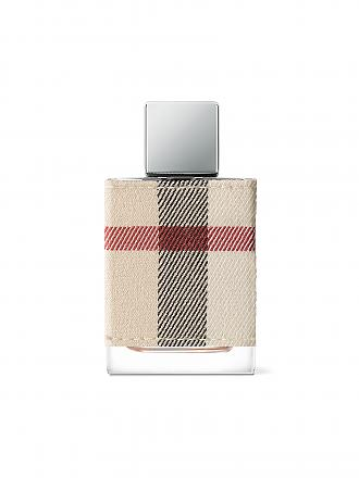 BURBERRY | London Woman Eau de Parfum Spray 30ml | transparent