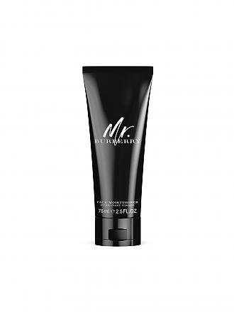 BURBERRY | Mr. Burberry After Shave Balm 75ml | transparent