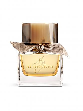 BURBERRY | My Burberry Eau de Parfum 30ml | transparent