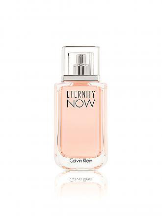 CALVIN KLEIN | Eternity Now Woman Eau de Parfum 30ml | transparent