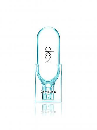 CALVIN KLEIN | ck2 Eau de Toilette 30ml | transparent