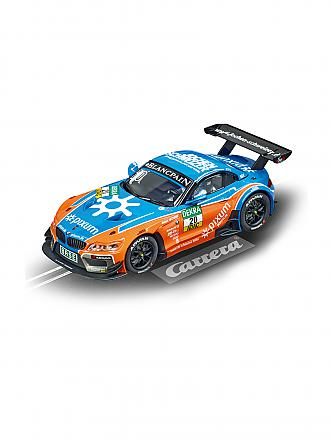 CARRERA | Digital 132 - BMW Z4 GT3 Schubert Motorsport 2014 | transparent