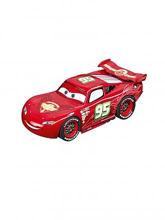 CARRERA | Digital 132 - Cars Neon Lightning McQueen | transparent