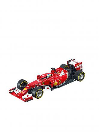 CARRERA | Digital 132 - Ferrari F14 - Alonso Nr.14 | transparent