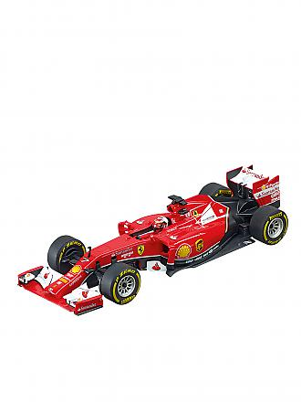 CARRERA | Digital 132 - Ferrari F14 Räikkönen Nr. 7 | transparent