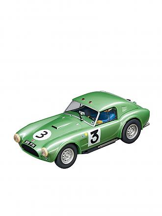 CARRERA | Digital 132 - Shelby Cobra Hardtop Coupe | transparent