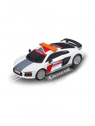 "CARRERA | Digital 143 - Audi R8 ""Safety Car"" 