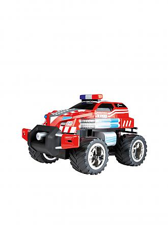 CARRERA | R/C - Fire Fighter | transparent