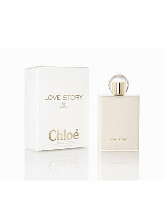 CHLOE | Love Story Bodylotion 200ml | transparent