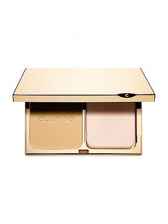 CLARINS | Teint Compact Haute Tenue SPF 15 - Kompakt-Foundation (110 Honey) | beige