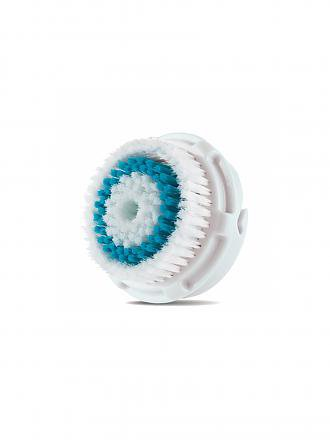 CLARISONIC | Brush Head Deep Pore | transparent