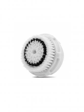 CLARISONIC | Brush Head Sensitive | transparent