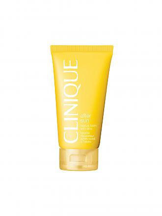 CLINIQUE | After Sun - Rescue Balm with Aloe 150ml | transparent