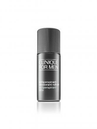 CLINIQUE | Deodorant Roll-On 75ml | transparent
