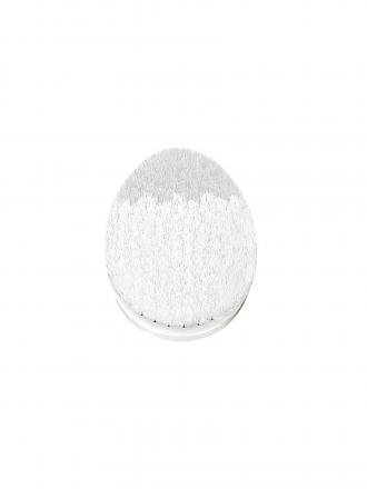 CLINIQUE | Extra Gentle Cleansing Brush Head | transparent